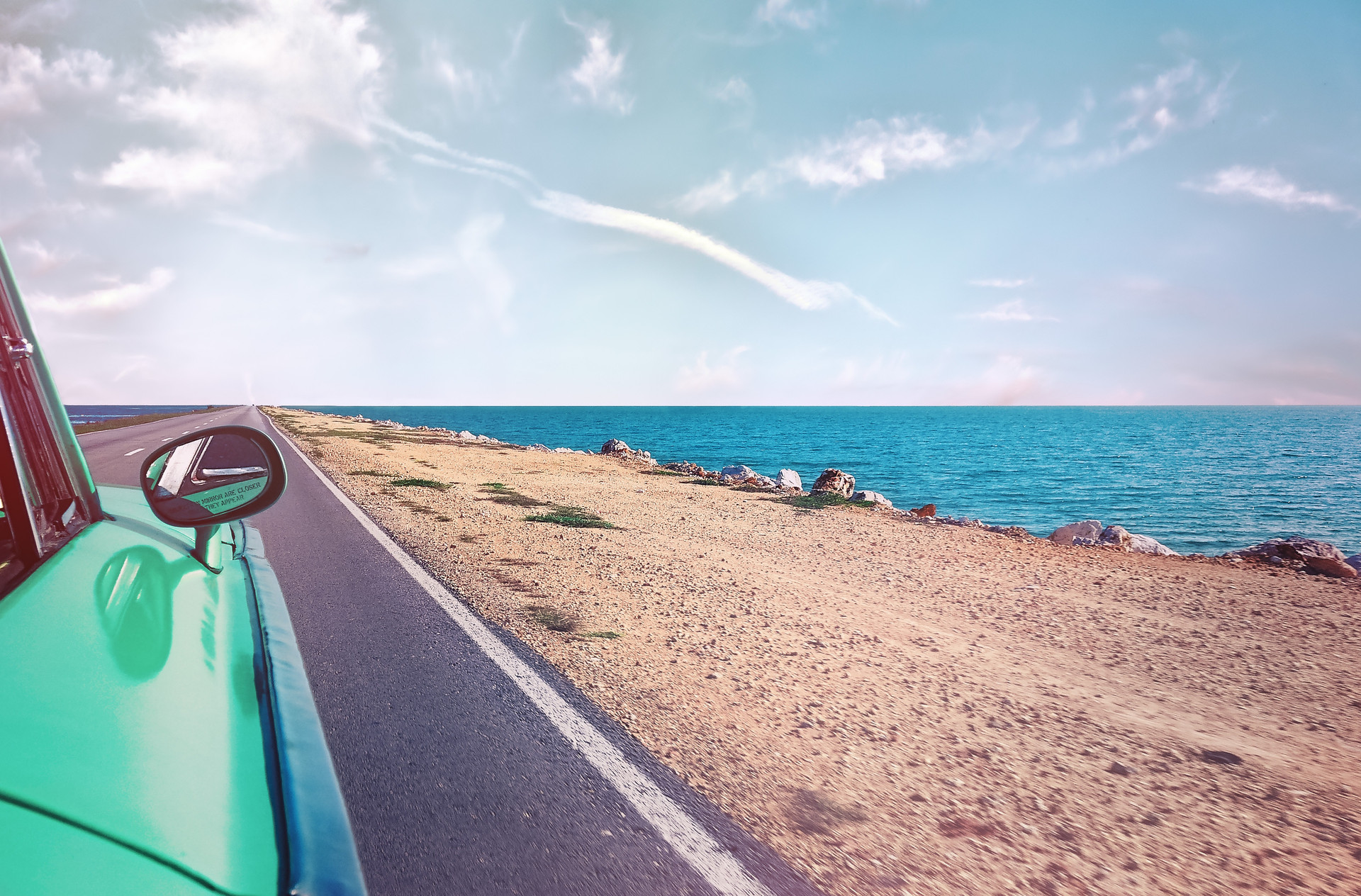 Kuba, Auto
