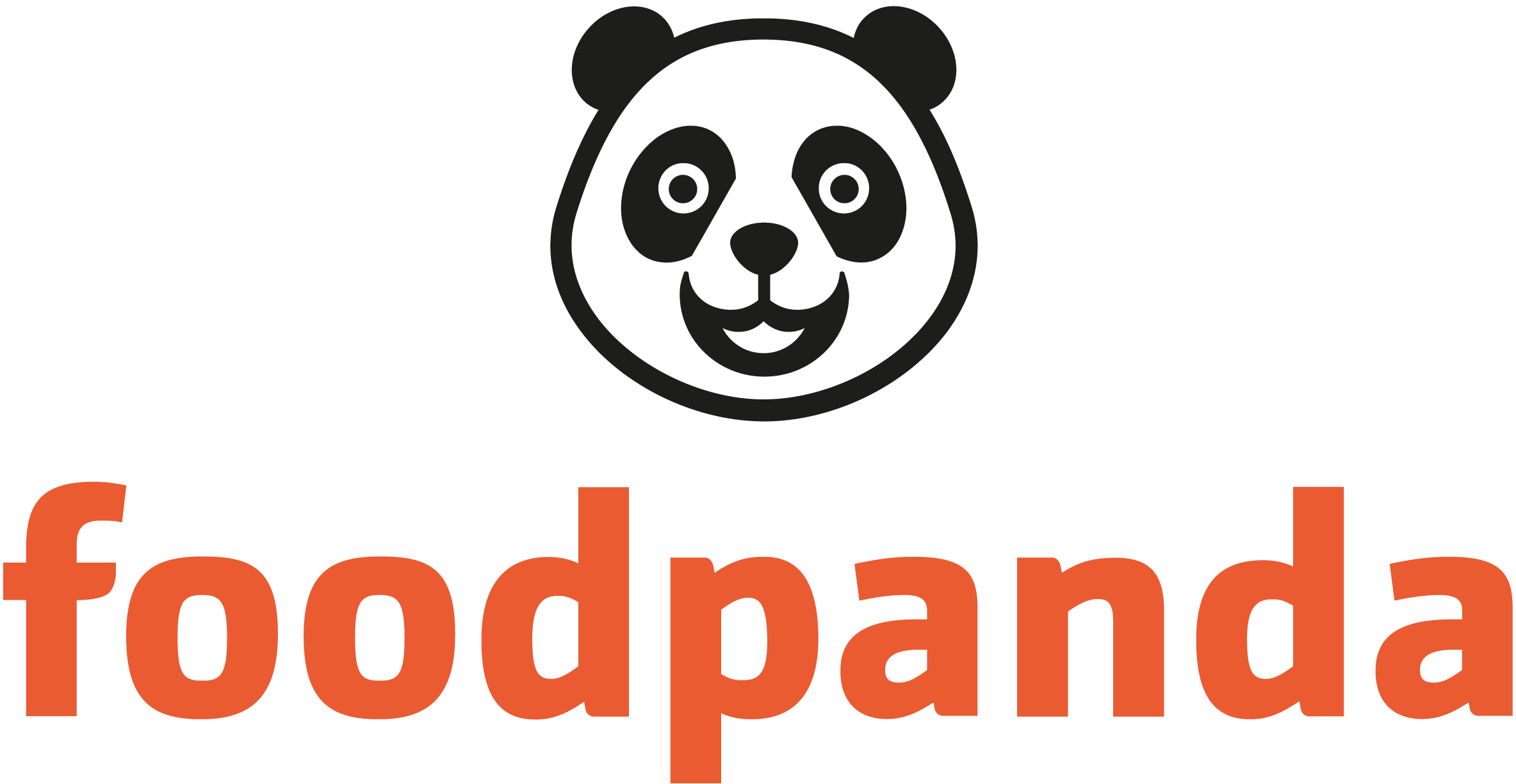 FOOD PANDA LOGO