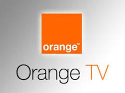 Orange Tv logo