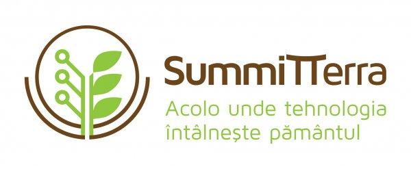 Logo SummiTTerra