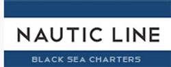 Nautic line logo