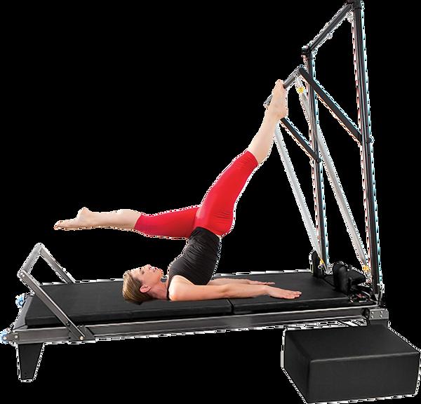 Trapeze Pilates
