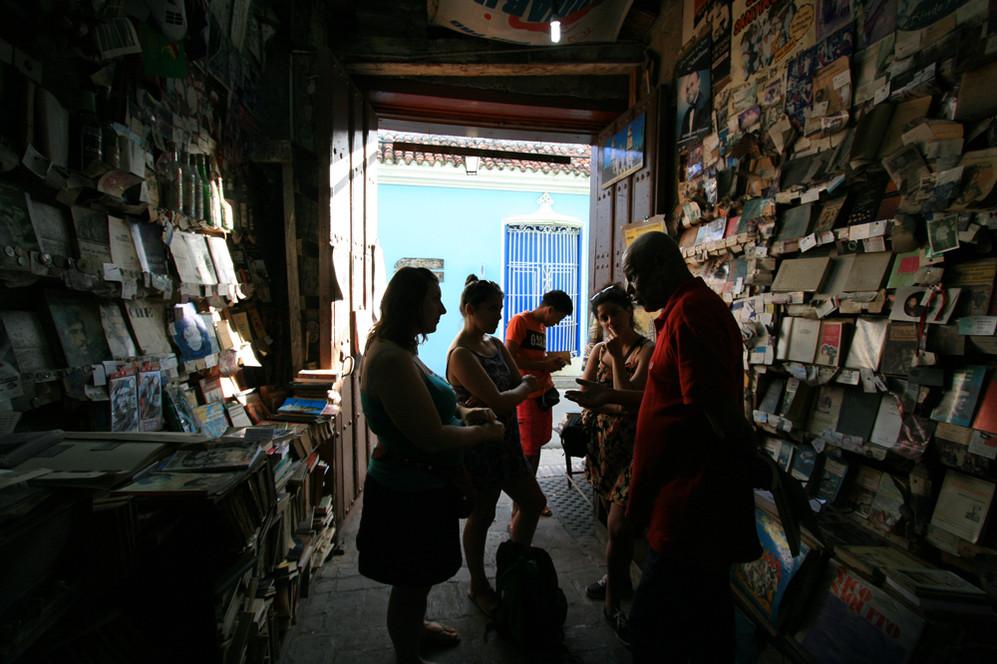 Santiago de Cuba, Cuba 2018