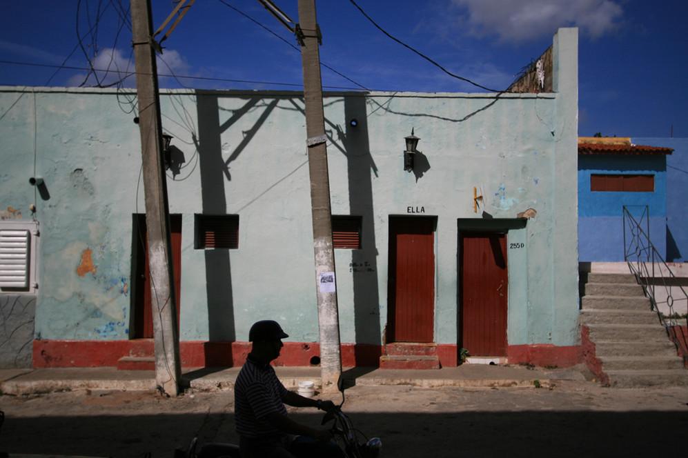 Trinidad, Cuba 2018