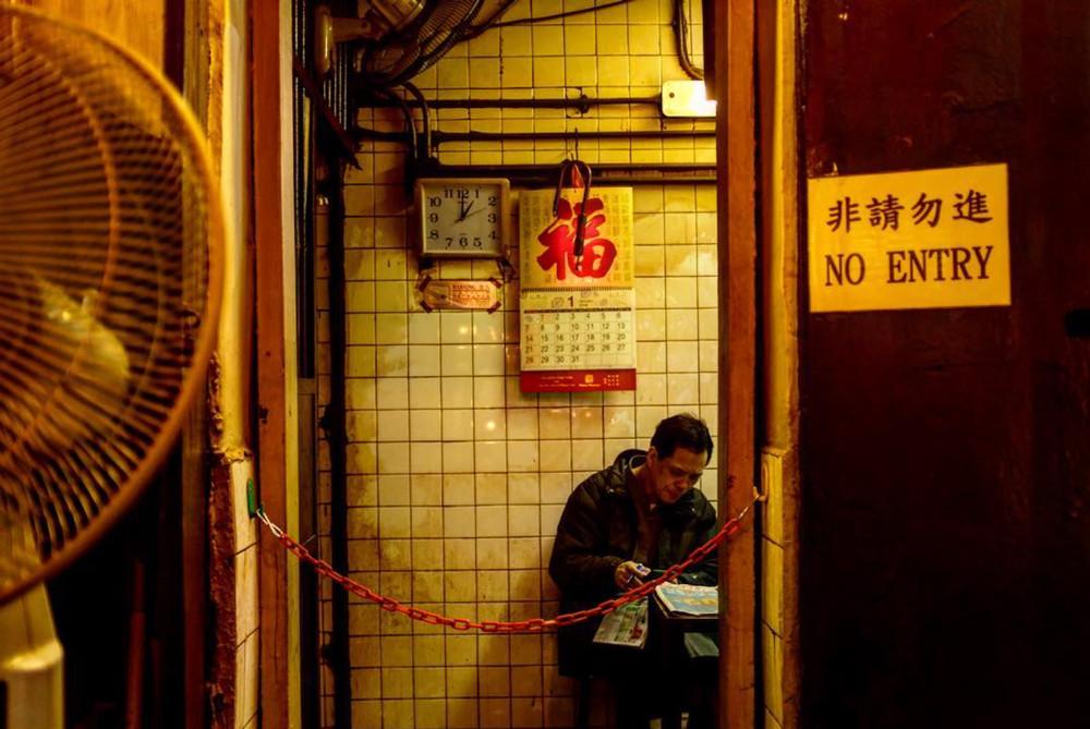 Hong Kong 2017