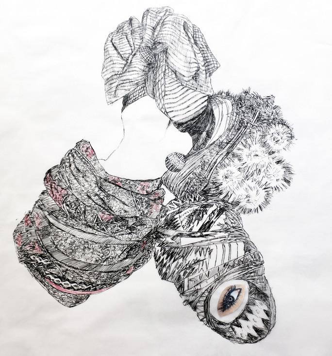 turbant-art #6