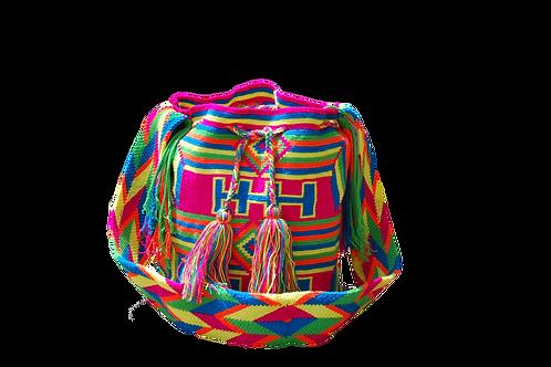 Colorful Mochila Bag