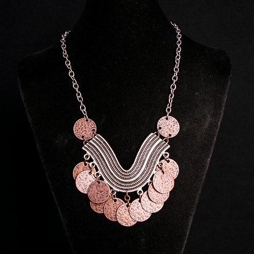 Turkish Necklace