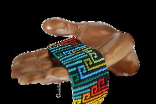 Embera Beaded Bracelet