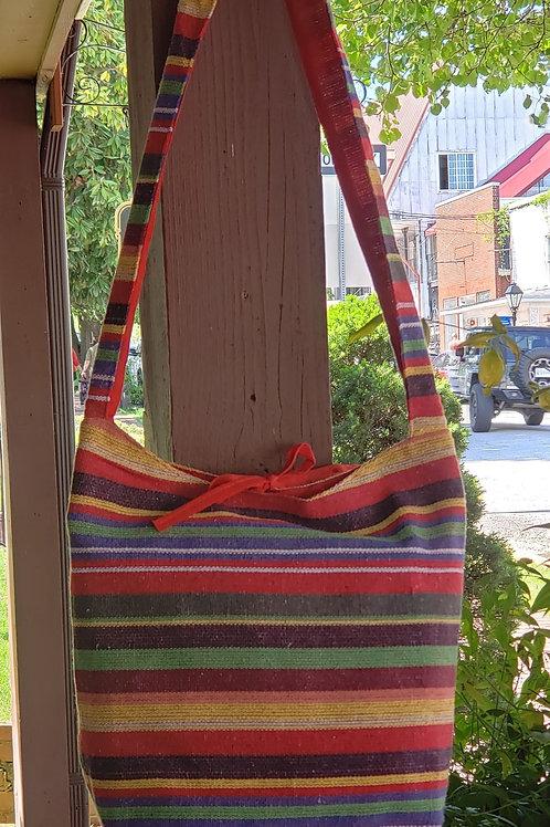 Boho Crossbody Bag