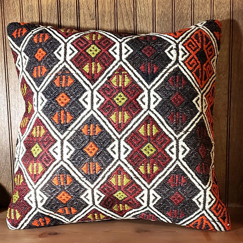 Old Kilim Pillows from Turkey