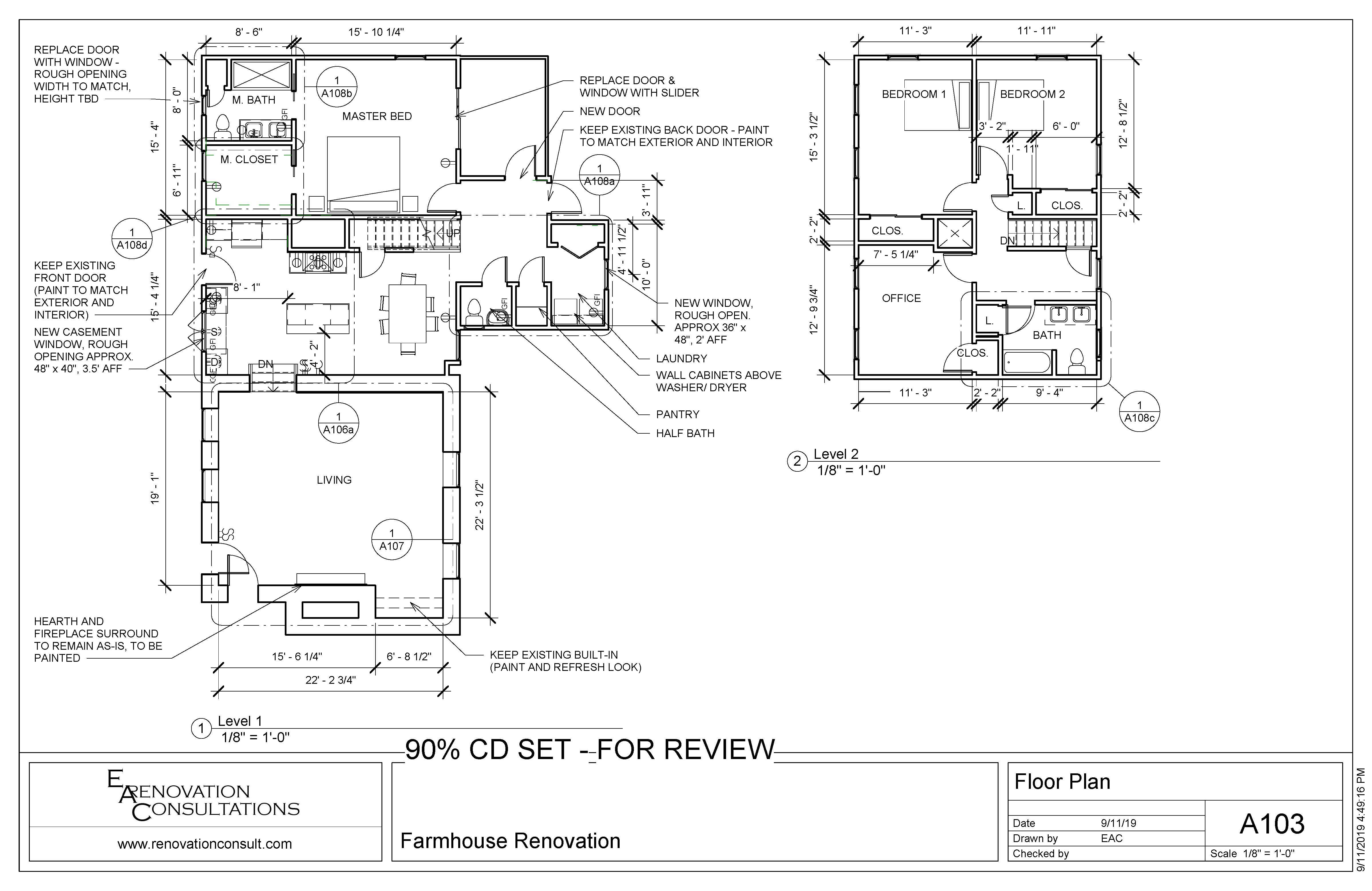Construction doc example 1b