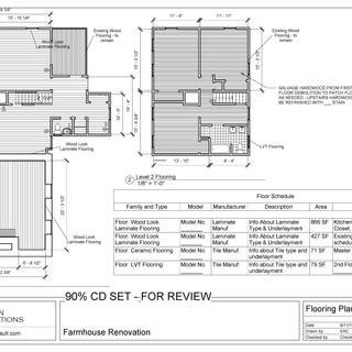 Construction Document