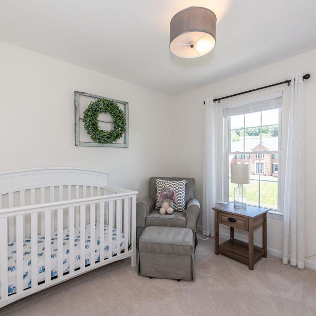 Staging Nursery