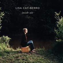 Lisa Cat-Berro, Inside Air Album paru en 2012 sur le label Gaya Music