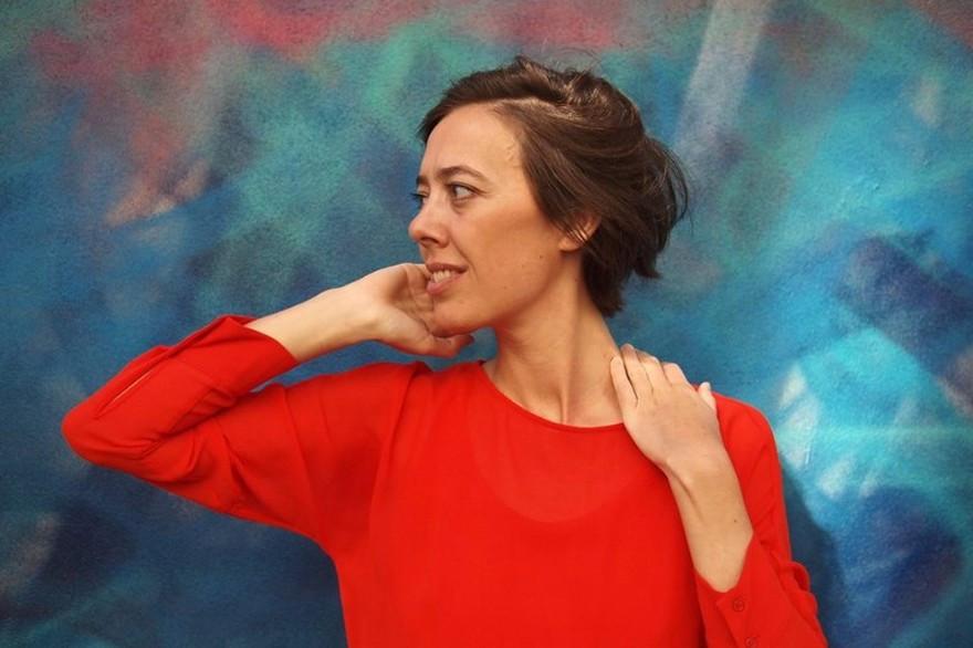 Nouvel EP de la chanteuse Marine Williamson en préparation  Ecriture des arrangements et réalisation   Enregsitrement prévu fin janvier 2021