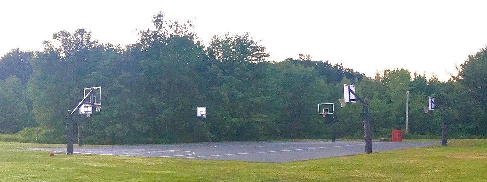 basketball camp sports trifecta basketball summer nights
