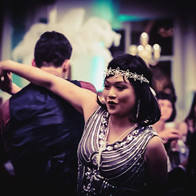 All About Swing Corporate Entertainment