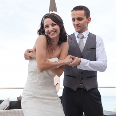 Our Wedding Dance Lessons Ensure Your Confidence on the day