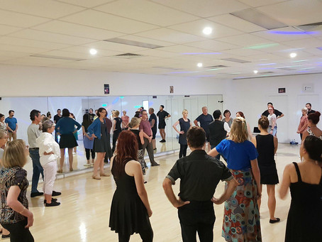 Turn Your Swing Dancing Weaknesses into Strengths!