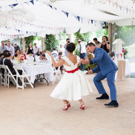 Wedding Dance Lessons Five Dock