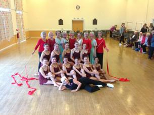 Annette Adams Students Perform!