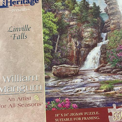 Linville Falls 550