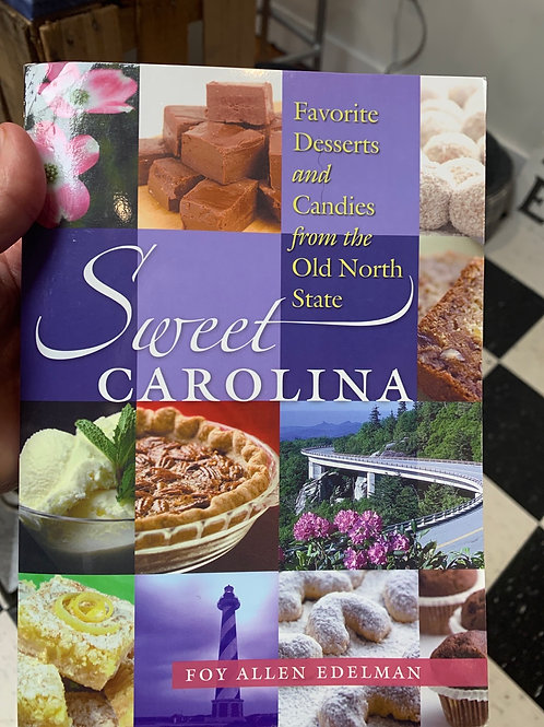 Sweet Carolina Desserts and Candy