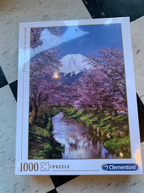 Mt. Fuji 1000