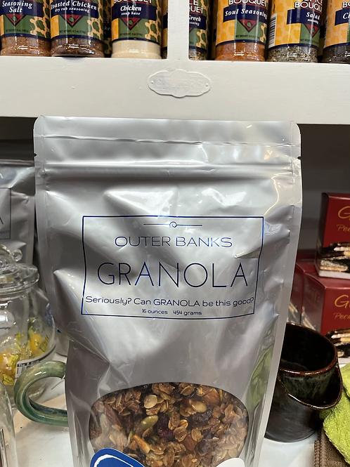 OBX Granola