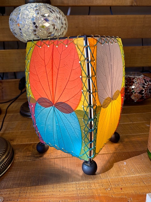 Eangee Table Lamp