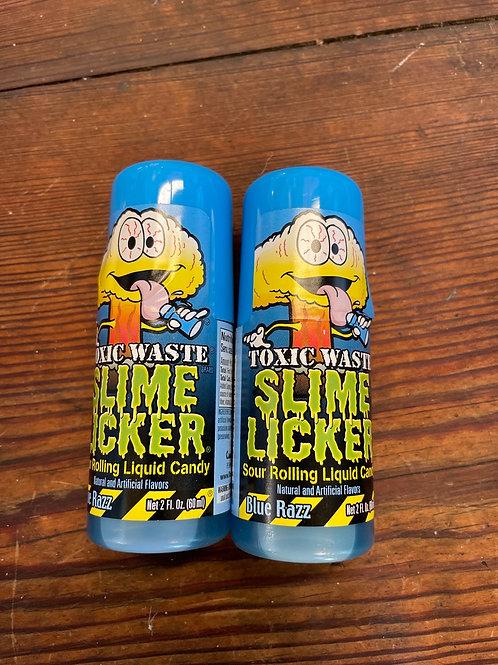 Toxic Slime Licker