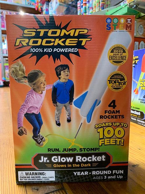 Stomp Rocket Jr.