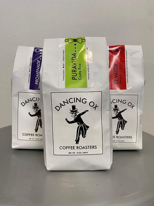 Dancing Ox Coffee