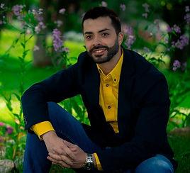 Nicolas Utman Suarez