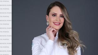 Lívia Coelho: Orthoface transformando sorrisos e melhorando a autoestima dos luverdenses