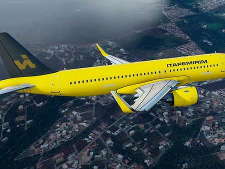 Nova empresa aérea inicia voos de certificação para começar operações no Brasil