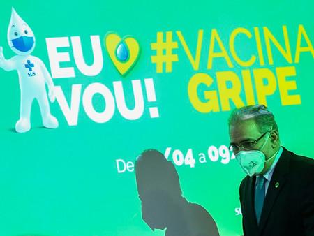 Campanha de vacinação contra a gripe: saiba como vai funcionar