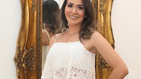 A advogada e empresária Lucimar Rodrigues de Freitas