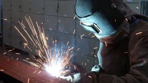 Custo industrial sobe 8,6% no terceiro trimestre de 2020