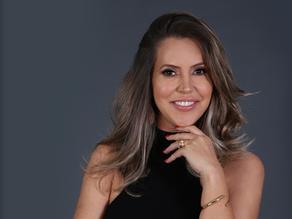 Liderança, persistência e paixão por vendas: Receita de sucesso da empresária Luciane Solinski