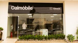 Ideale abre as portas em Lucas do Rio Verde com linhas exclusivas em móveis planejados