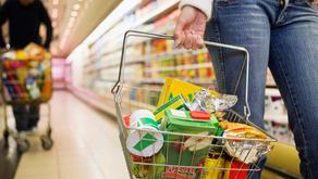 Prévia da inflação sobe em janeiro; alta dos alimentos pesa, diz IBGE