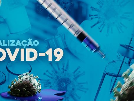 Quinta-feira (22): Mato Grosso registra 349.710 casos e 9.376 óbitos por Covid-19