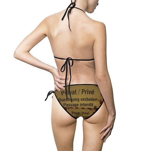 O Prive Bikini Swimsuit