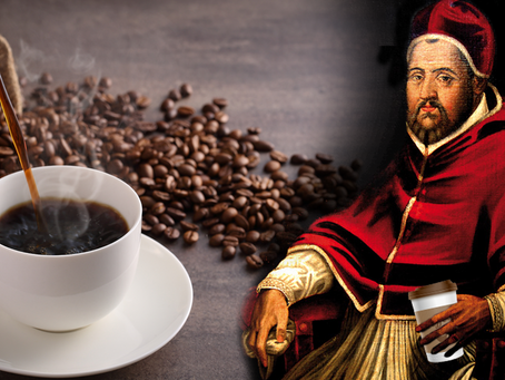 From Bean To Cup: A History of the Devil's Drink
