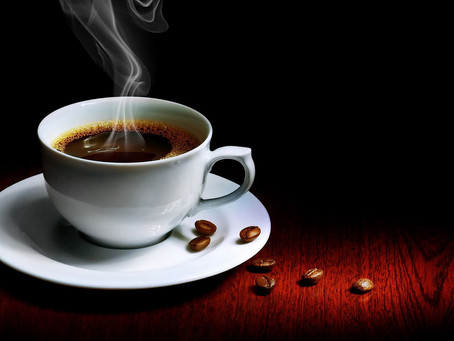 Coffee, The Beverage That Took The World By Storm