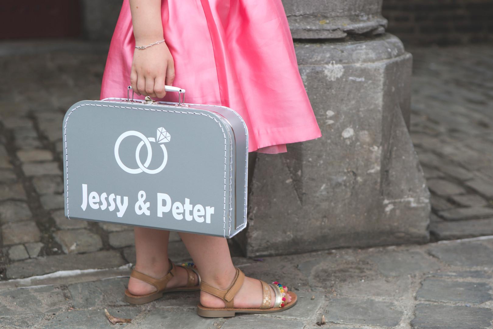 Jessy&Peter