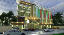 Zamboanga Hotel - Vinta Concept