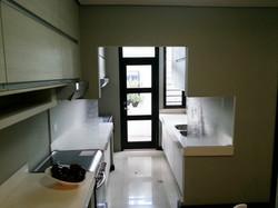 Dirty Kitchen & Formal Kitchen